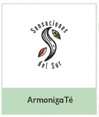 ArmonizaTé